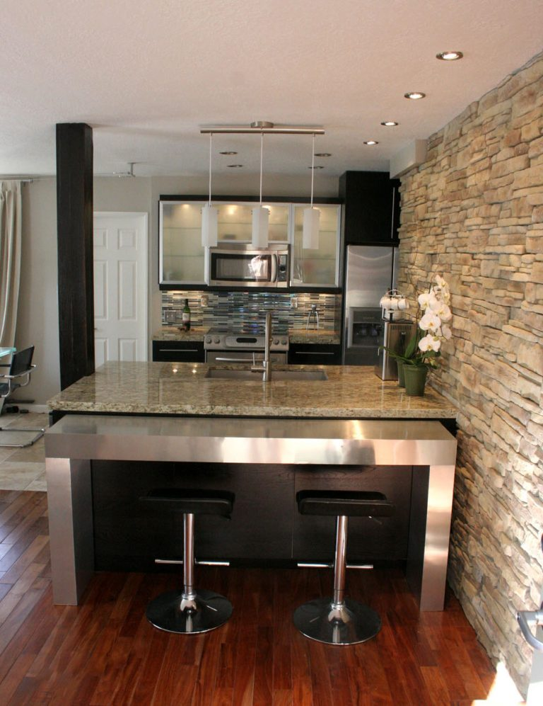 Custom Kitchen Renovation in St Catharines
