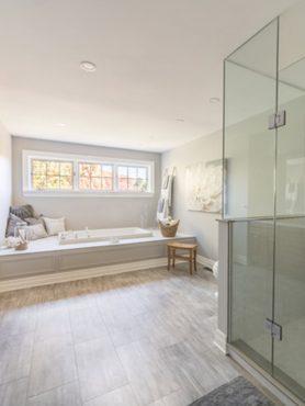 onsuite bathroom renovation